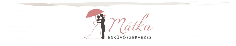 Mátka esküvőszervezés